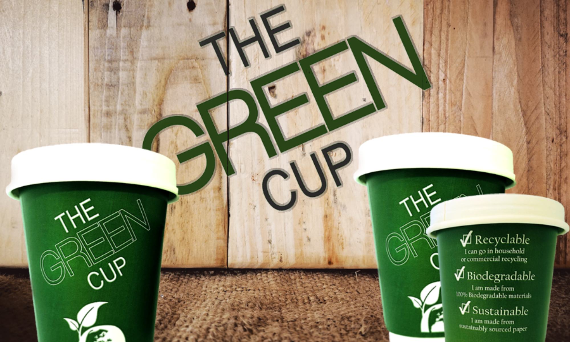 The Green Cup